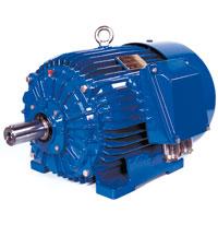 Moteurs électriques Standard Série IE1
