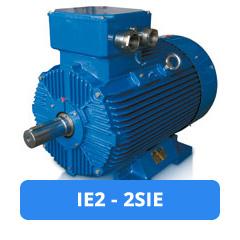 Moteur électrique IE2 2SIE JET-France