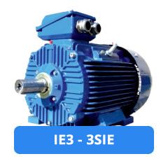 Moteur électrique IE3 JET-France