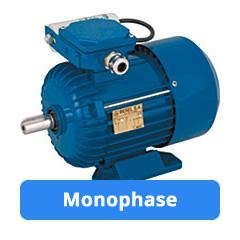 Moteur électrique Monophasé JET-France