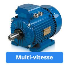 Moteur électrique Multi-vitesse JET-France