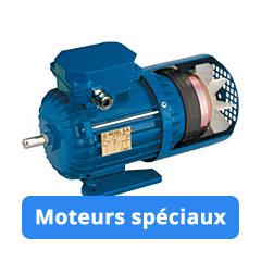 Moteur électrique Spéciaux JET-France