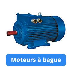 Moteur électrique à Bague JET-France
