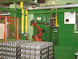 Fabrication motoreducteurs SITI JET-France