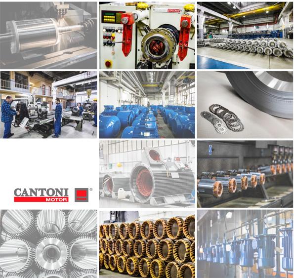 Fabrication Moteurs électriques JET-France